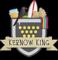 kernow king logo